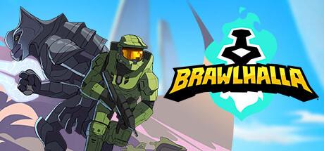 Recomendacion: Brawlhalla Header