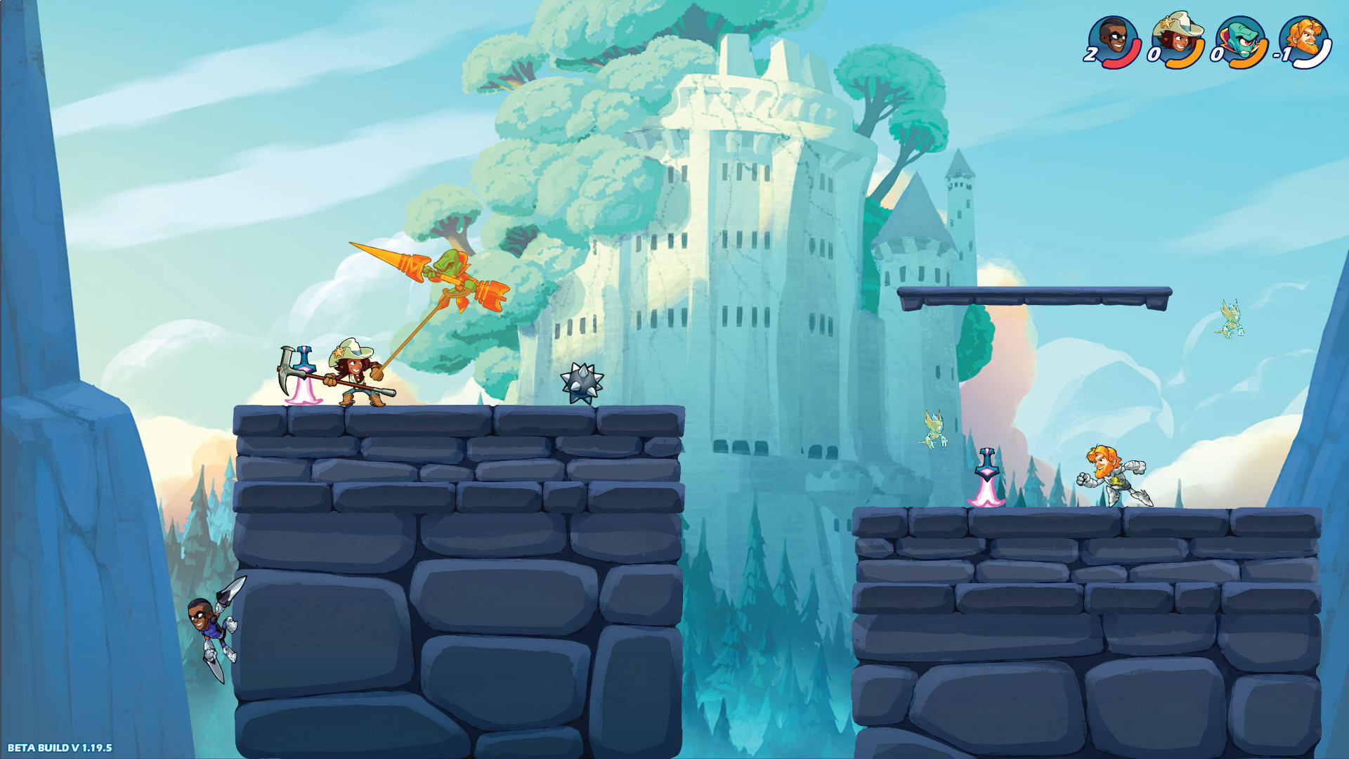 download brawlhalla full pc game