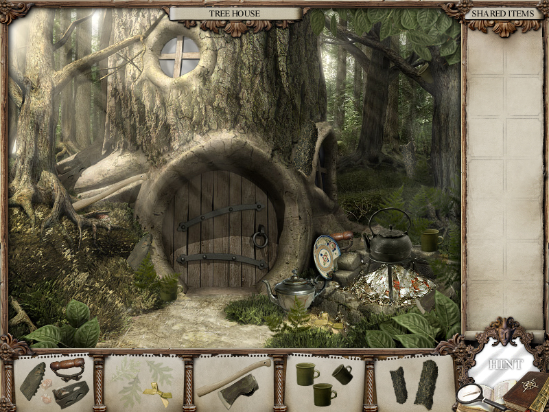 Mirror Mysteries screenshot
