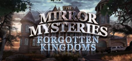 Mirror Mysteries 2