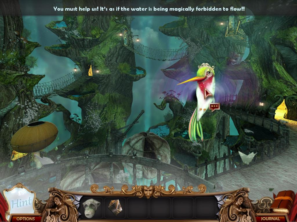 Mirror Mysteries 2 screenshot