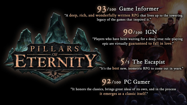 Image result for pillars of eternity complete edition box