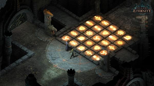 Pillars of Eternity PC Game RePack Download