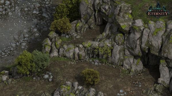Pillars of Eternity v1.0-v3.06 Plus 24 Trainer-FLiNG