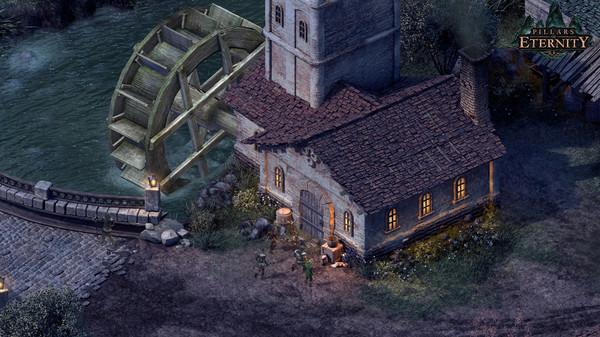 Pillars of Eternity v1.0.2.0508-v3.03.1047 Plus 24 Trainer-FLiNG