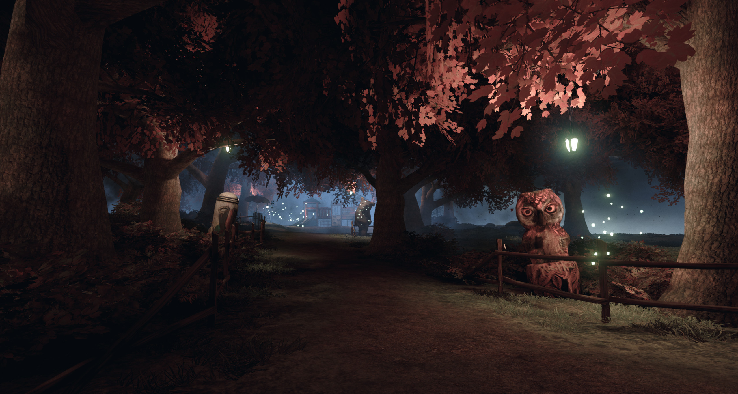 Empathy: Path of Whispers screenshot