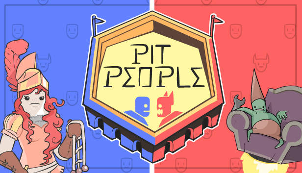 Pit People®