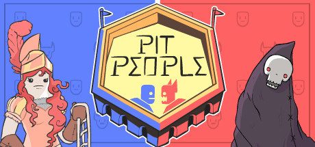 Allgamedeals.com - Pit People® - STEAM