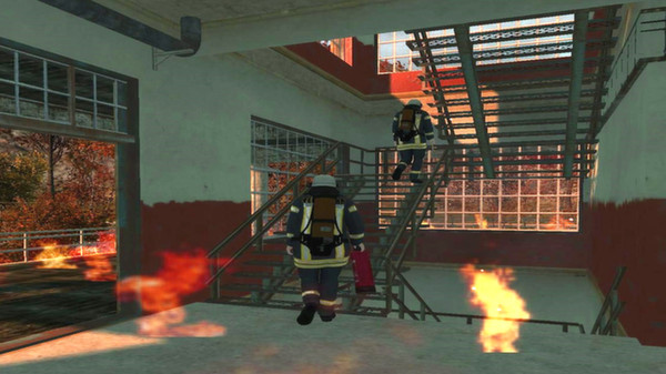 Download Firefighters 2014-CODEX