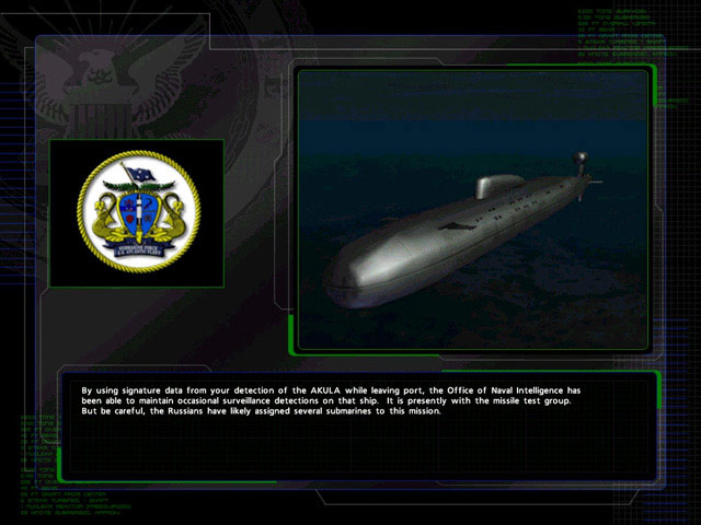 Sub Command screenshot
