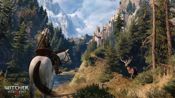 The Witcher 3 Wild Hunt v1.02-v1.24 Plus 22 Trainer-FLiNG
