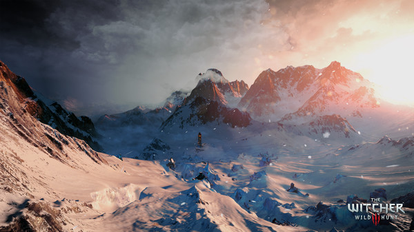 The Witcher® 3: Wild Hunt screenshots