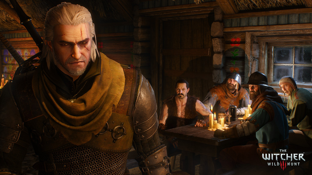 The Witcher 3: Wild Hunt image 1