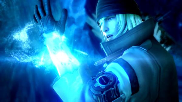 Final Fantasy XIII (PC) 2014