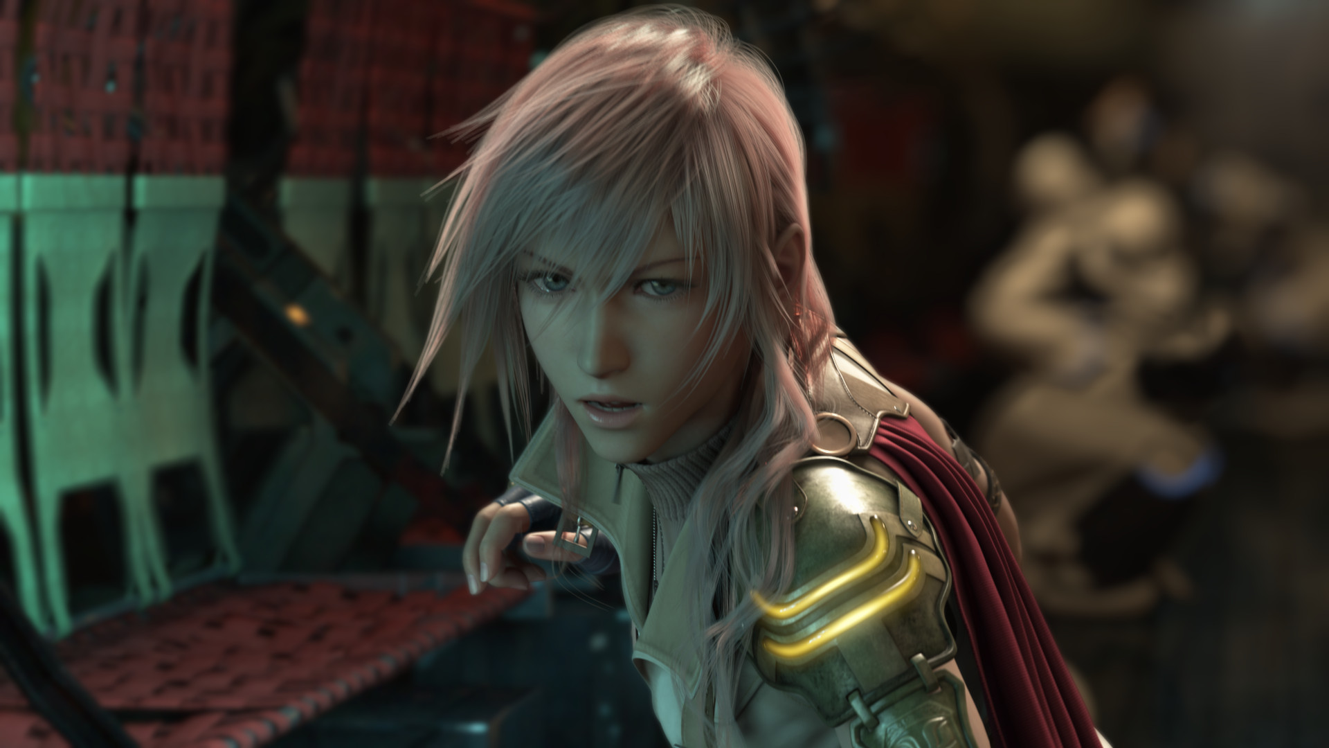 Final Fantasy XIII RELOADED