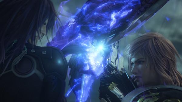 Final Fantasy XIII-2 (PC) 2014