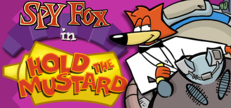 Spy Fox In: Hold the Mustard