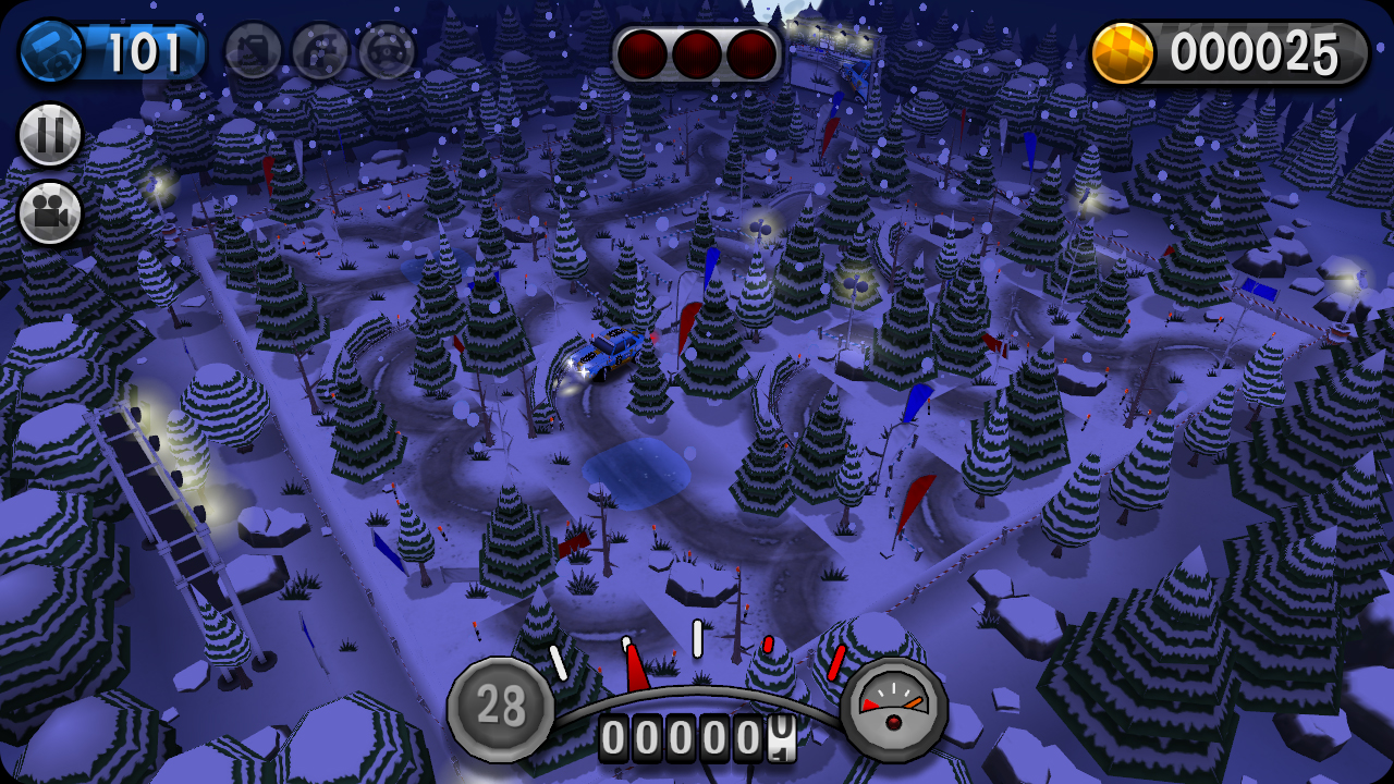 Racer 8 screenshot