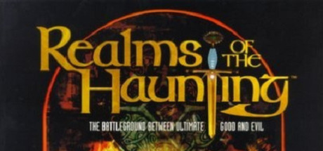 Realms of the Haunting game image