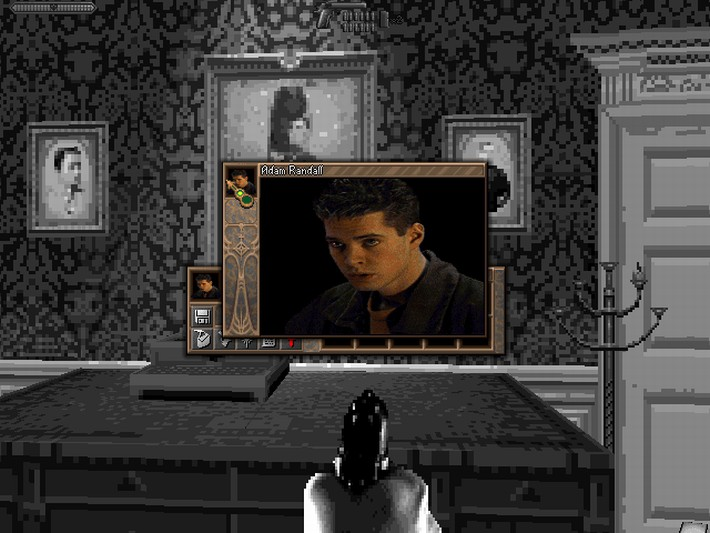 Realms of the Haunting screenshot