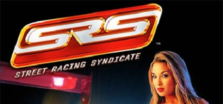 Street Racing Syndicate game image