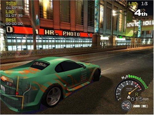 Street Racing Syndicate screenshot