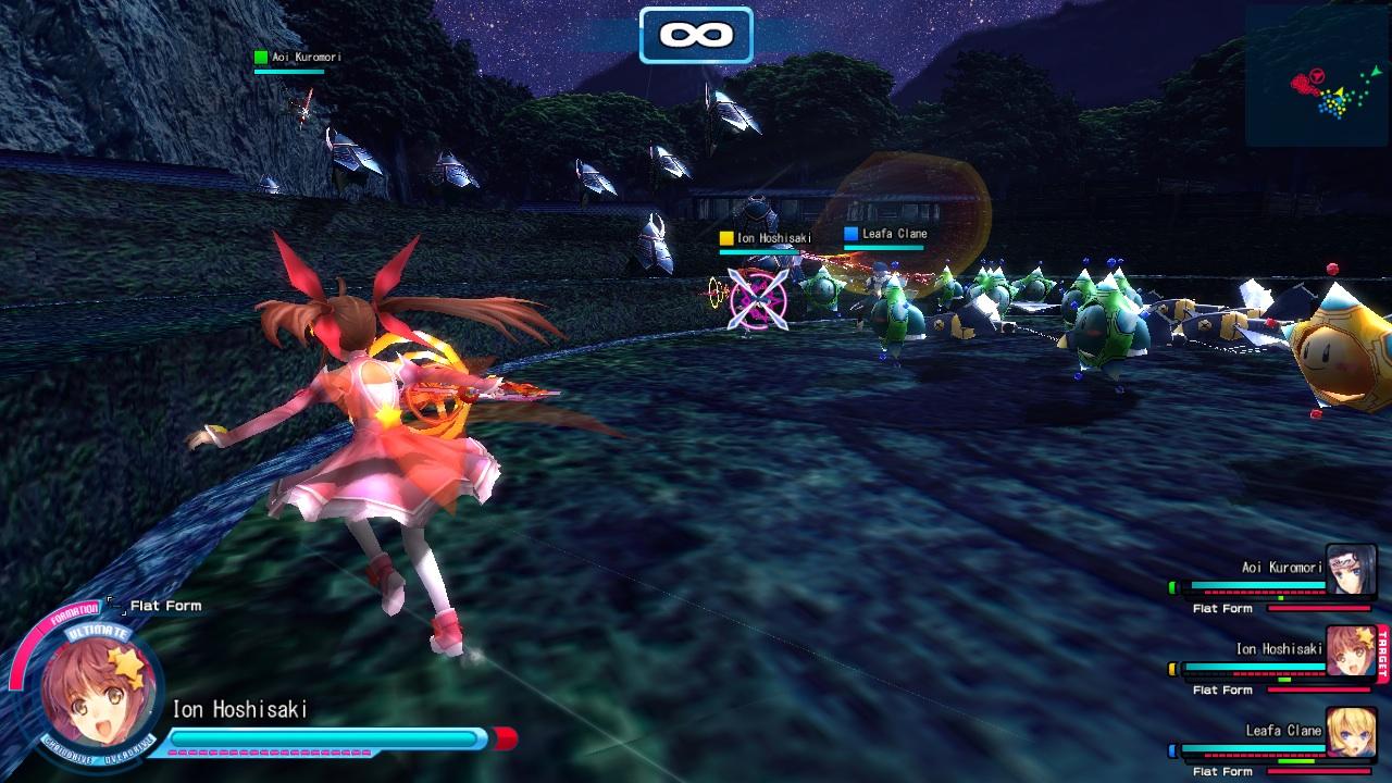 Magical Battle Festa screenshot