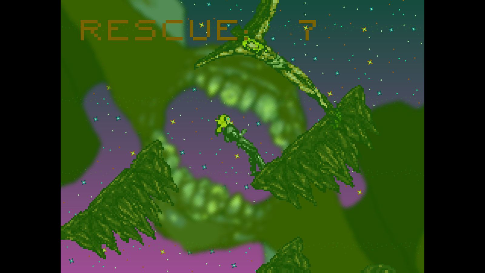 Uriel's Chasm screenshot
