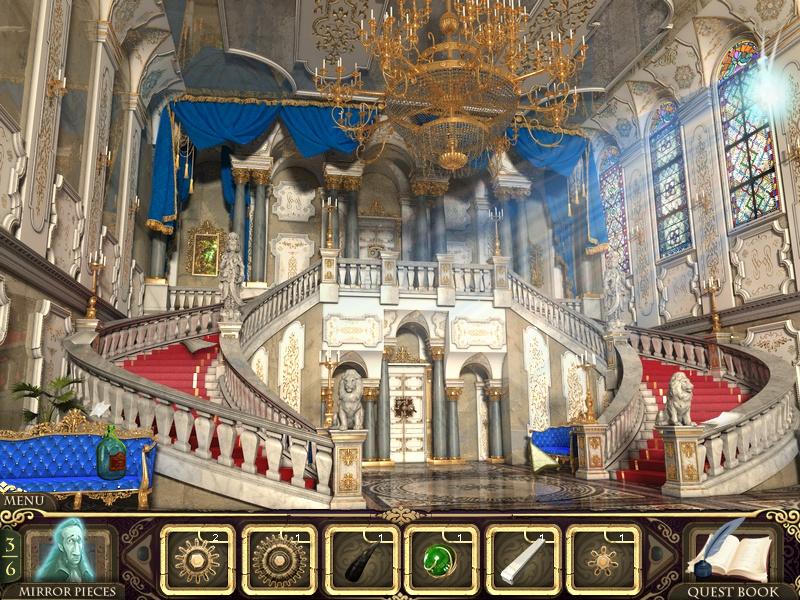 Princess Isabella screenshot