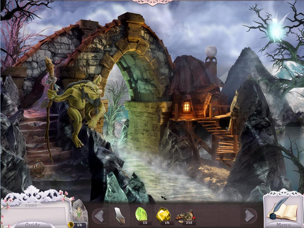 Princess Isabella - Return of the Curse screenshot