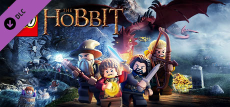 Requires the base game lego 174 the hobbit on steam in order to play