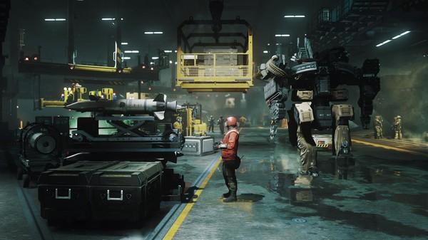Скриншот игры [Аккаунт] Call of Duty Infinite Warfare