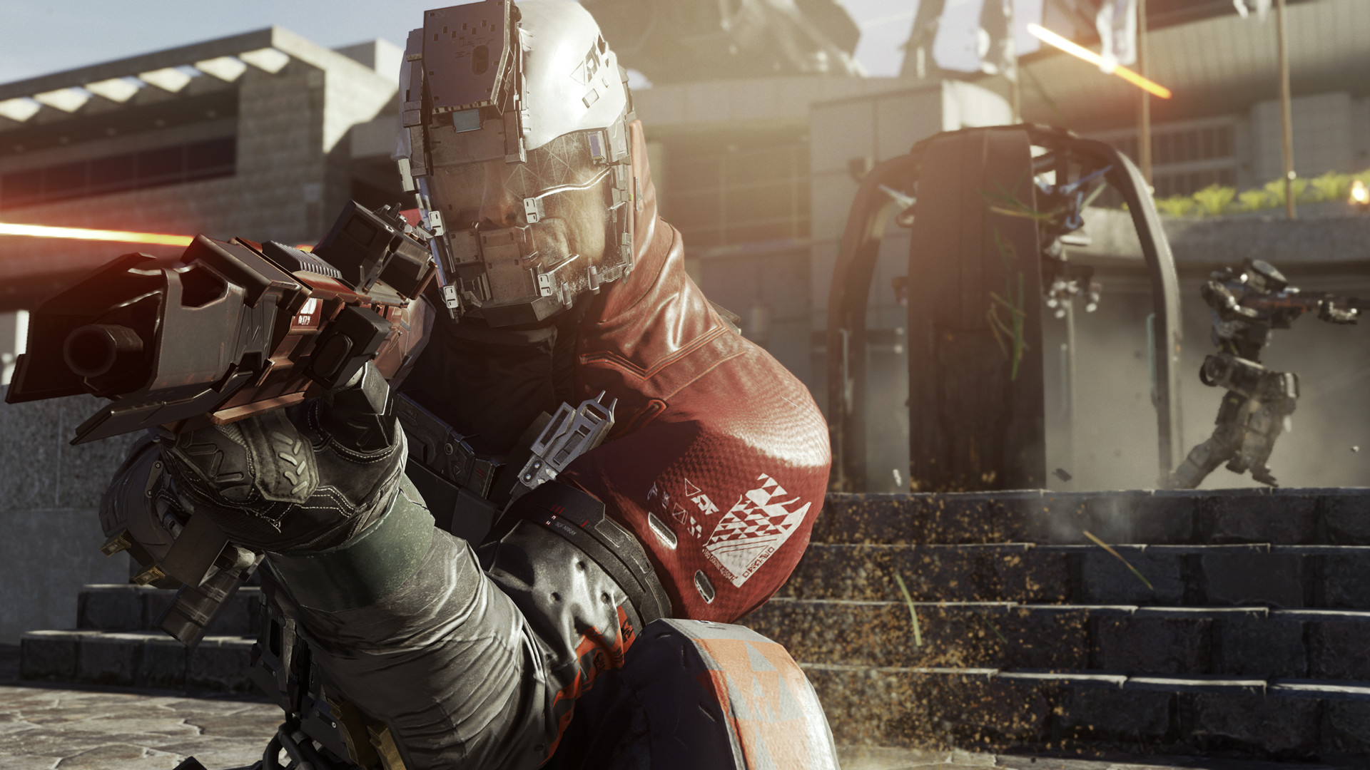 Image result for call of duty infinite warfare