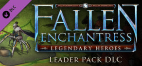 Fallen Enchantress: Legendary Heroes - Leader Pack DLC