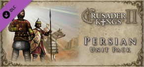 Crusader Kings II: Persian Unit Pack