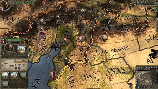 Download Crusader Kings II Charlemagne-SKIDROW