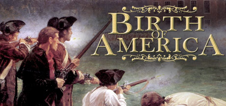 Birth Of America