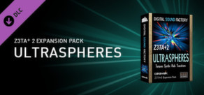 Z3TA+ 2 - DSF Ultraspheres Expansion Pack