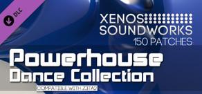 Z3TA+ 2 - Xenos Soundworks: Powerhouse Dance Collection