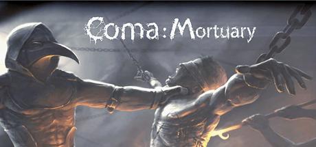 Coma: Mortuary game image