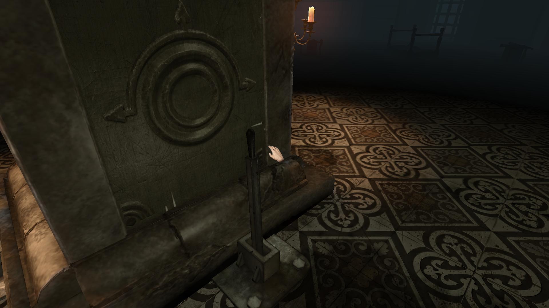 Coma: Mortuary screenshot