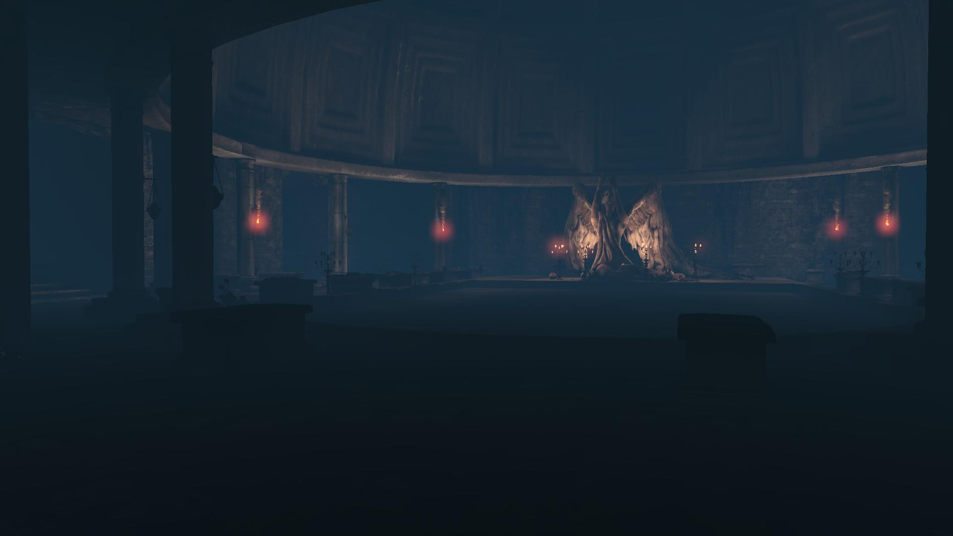Coma: Mortuary screenshot