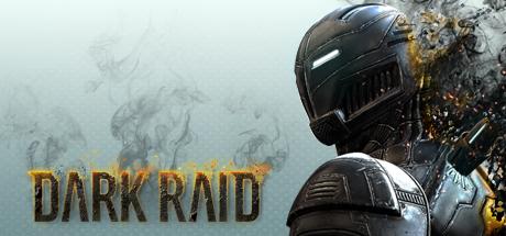 Cheap Dark Raid steam key