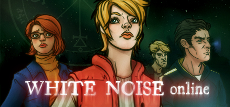 White Noise Online