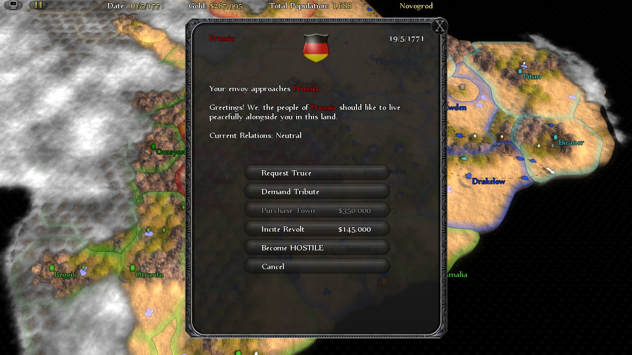 Spice Road screenshot