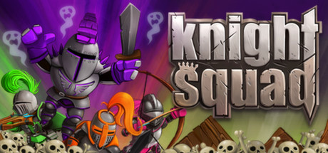 Knight Squad game image