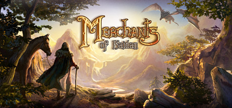 Merchants of Kaidan game image
