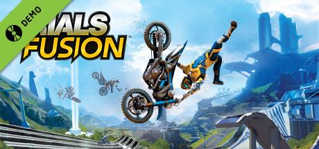 Trials Fusion Demo