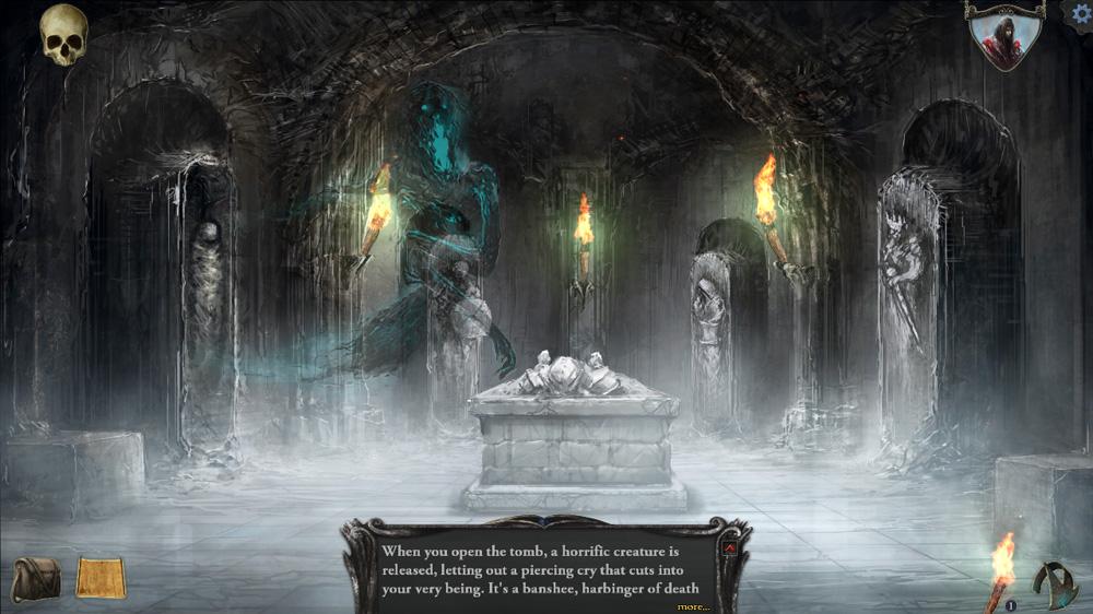 Shadowgate [GoG] [2014|Eng]