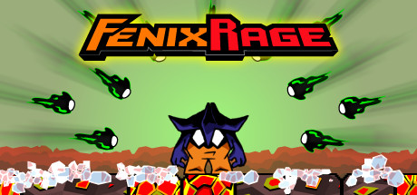 Fenix Rage game image